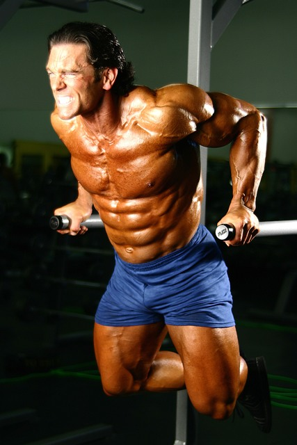 4-Day Muscle Building Routine | Jeff Willet