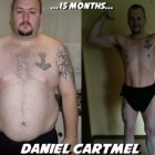 Success Stories – Daniel Cartmel