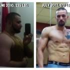 Inspiring Body Transformation – John Alvarez