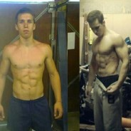 "The ""System"" at work again! Nick Carey's Transformation Story"