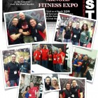 Arnold Fitness Expo 2014