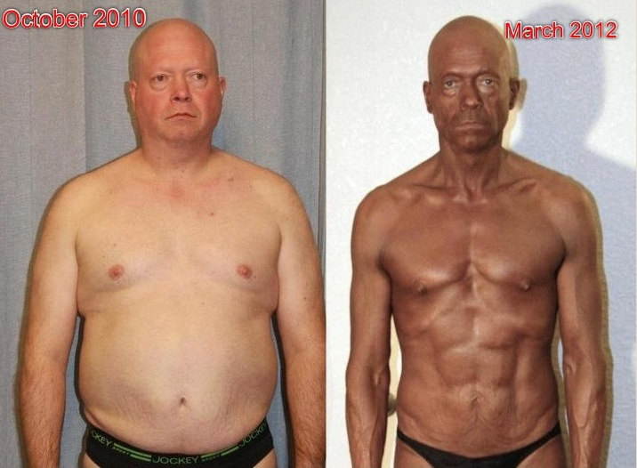 oxymetholone fat loss